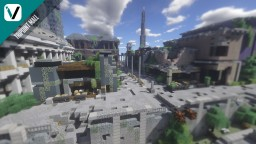 🏆| Tripoint mall Minecraft Map & Project