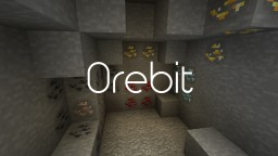 Orebit Minecraft Texture Pack
