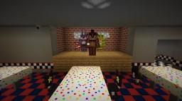 freddy fazbear pizza Minecraft Map & Project