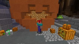 Super Derp's Stories 3: The Haunted Mansion Minecraft Blog Post