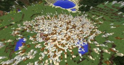 Idk but I had some fun. Minecraft Blog Post