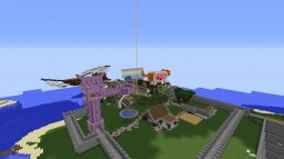 Let's Play World Download! Minecraft Map & Project