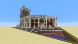 Royal City Palace. (+ download/schematic) Minecraft Map & Project