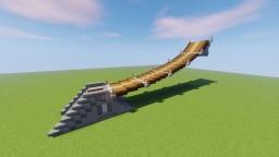 Suspension Bridge Minecraft