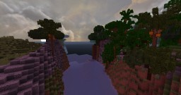 HowlCraft Survival Map (5000x5000) Minecraft Map & Project