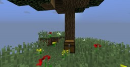 Skyblock [Minecraft Map] Minecraft Map & Project