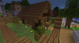 Mah shack fam Minecraft Map & Project