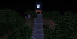 Castlevania-Aria of Sorrow map Minecraft Map & Project