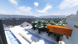 Minecraft 3D Platformer Collectathon - DEMO (1.12.2) Minecraft Map & Project