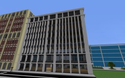 [Old] Building 36 Minecraft Map & Project