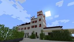 Saltauserhof 2.0 - Hotel Schildhof Saltauserhof Minecraft Map & Project