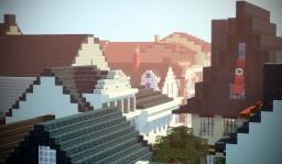 Teufelslustgärtchen, Gießen, Germany Minecraft