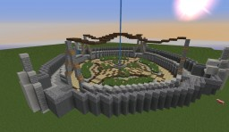 Colonial Nations Minecraft Server
