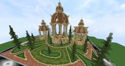 Creative plots spawn Made for new Server coming soon! Minecraft Map & Project