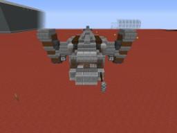 KNNT-C5 Alpha [XLABS] Minecraft Map & Project