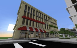 [Old] Building 38 Minecraft Map & Project