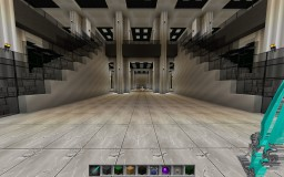 Oscorp Industries (ASM 2012) Minecraft Map & Project