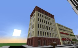 [Old] Building 40 Minecraft Map & Project