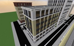 [Old] Building 39 Minecraft Map & Project