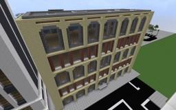 [Old] Building 41 Minecraft