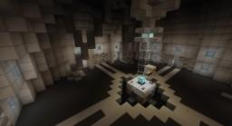 Ancient Greek Interior Minecraft Map & Project