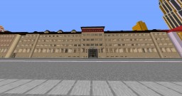 George Washington University Minecraft Map & Project