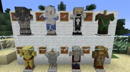 [1.12.2] Lord of the Rings, Optifine Resource Pack Minecraft Texture Pack