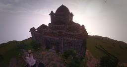Agia Kardia Minecraft Map & Project