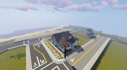 Chincoteague - Project Borivia Minecraft Map & Project