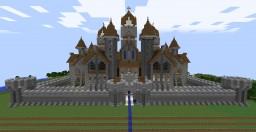 Pokestar Kingdom Minecraft