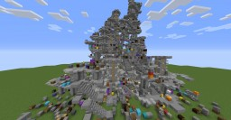 Structure Generator Minecraft Map & Project