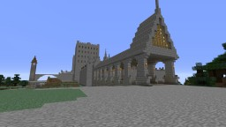 New prison Minecraft Map & Project