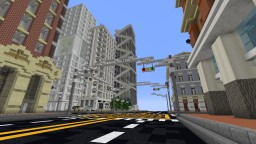 City without name Minecraft Map & Project