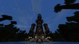 TheJarBar Minecraft Map & Project