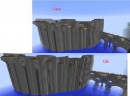 SkyWorld-TheZone-V0s Minecraft Map & Project