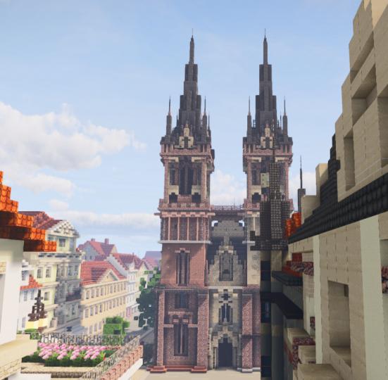 Martinsplatz