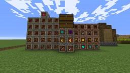 Vanity Minecraft Texture Pack