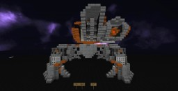 The STRIKERS Minecraft Map & Project