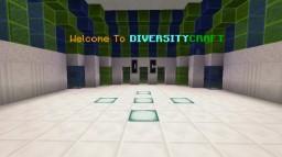 DiversityCraft | Towny | 1.12.2 Minecraft Server