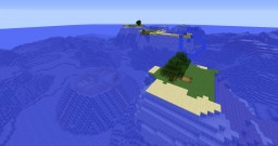 Under Water bace. 1.12.2 Minecraft Map & Project