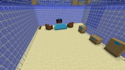 Unspeakable contest (Underwater house) Minecraft Map & Project
