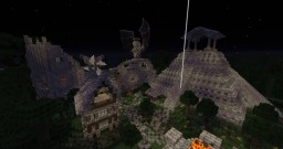 Aztec City Minecraft Map & Project