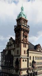 Rathaus Rheydt, Rheydt, Germany Minecraft Map & Project