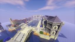Bayonetta 2: Noatun, The City of Genesis [WIP] Minecraft Map & Project