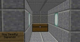 5 Redstone Traps - by JayK2020 Minecraft Map & Project