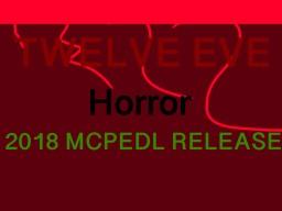 Twelve Eve (HORROR) (RELEASED!) Minecraft Map & Project