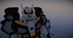 deadlock(Real name Drift) Minecraft