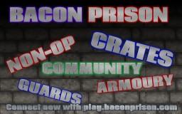 [1.13] Bacon Prison -Non-OP, Classic Prison Minecraft Server