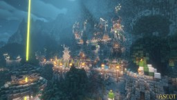 MysticRunes Gallery - Ascot Minecraft Map & Project