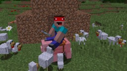 Super Derp's Stories 2: Battle Of The Derps Minecraft Blog Post